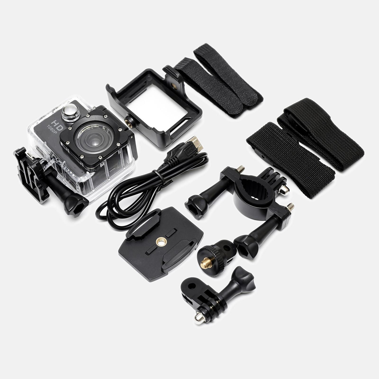 Экшн-камера Sports Cam Full HD A7