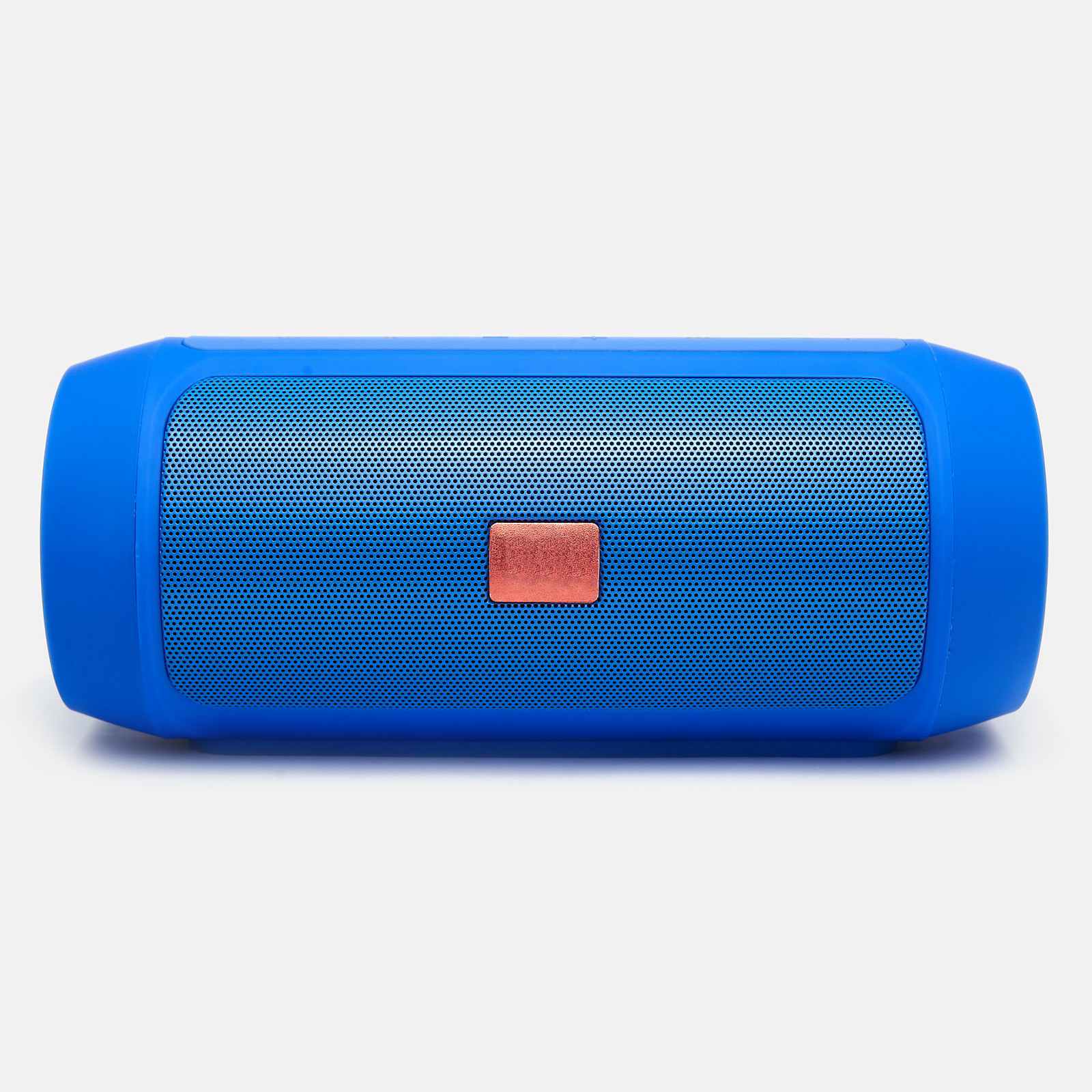 Портативная колонка JBL Charge 2+ Blue High Copy