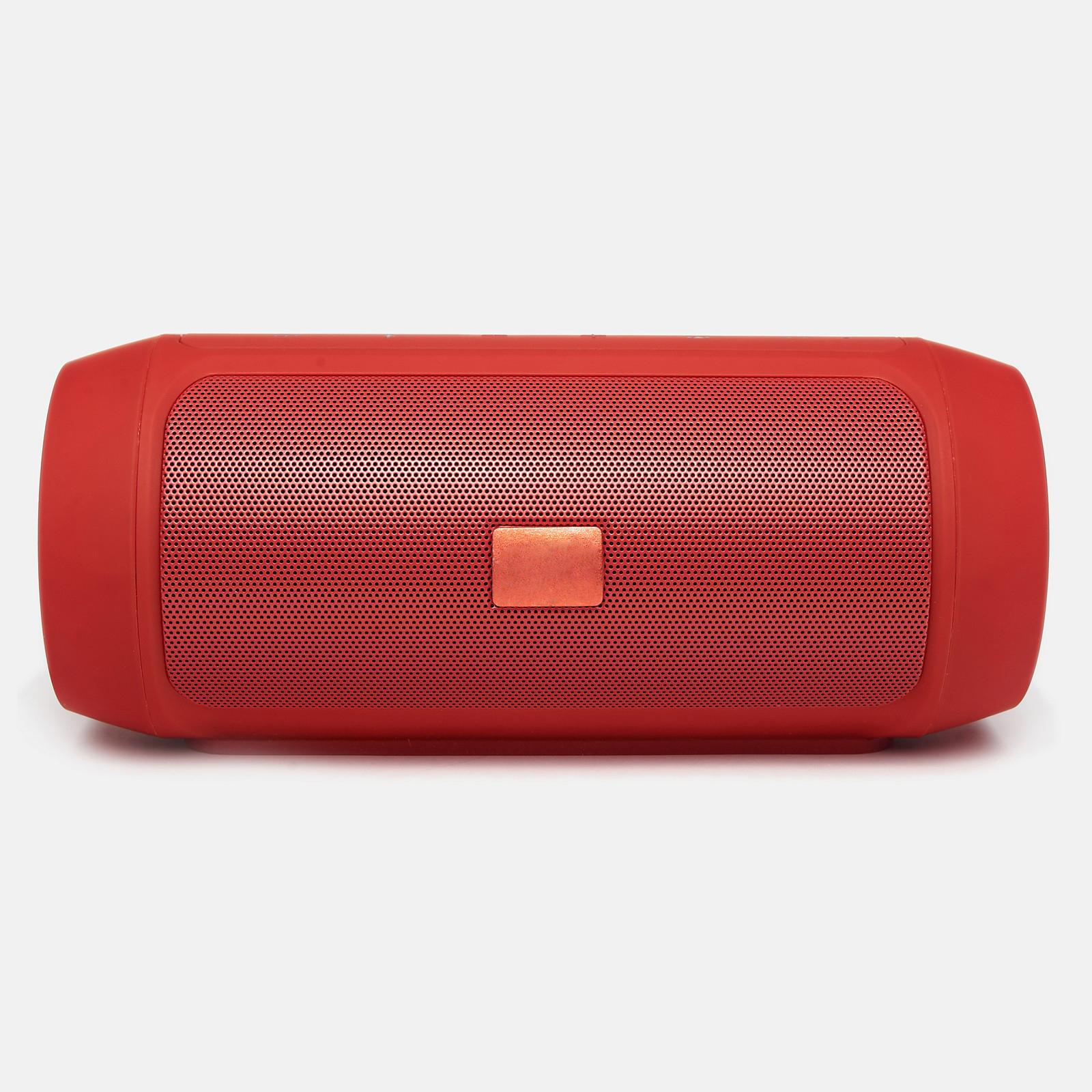 Портативная колонка JBL Charge 2+ Red High Copy