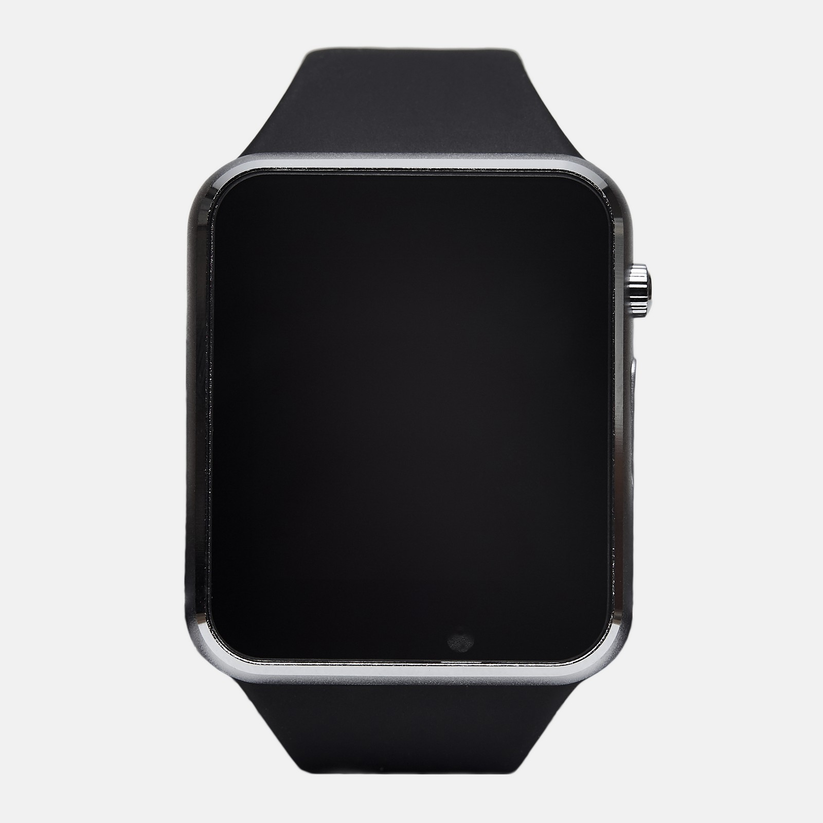 Смарт часы UWatch A1 Silver