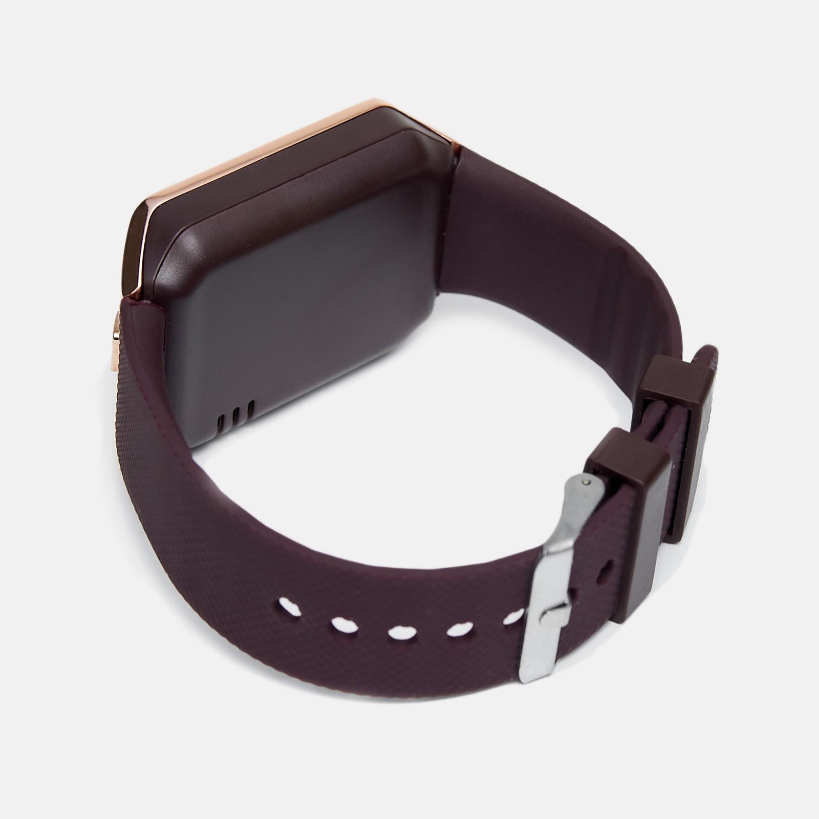 Смарт-часы UWatch DZ09 Gold