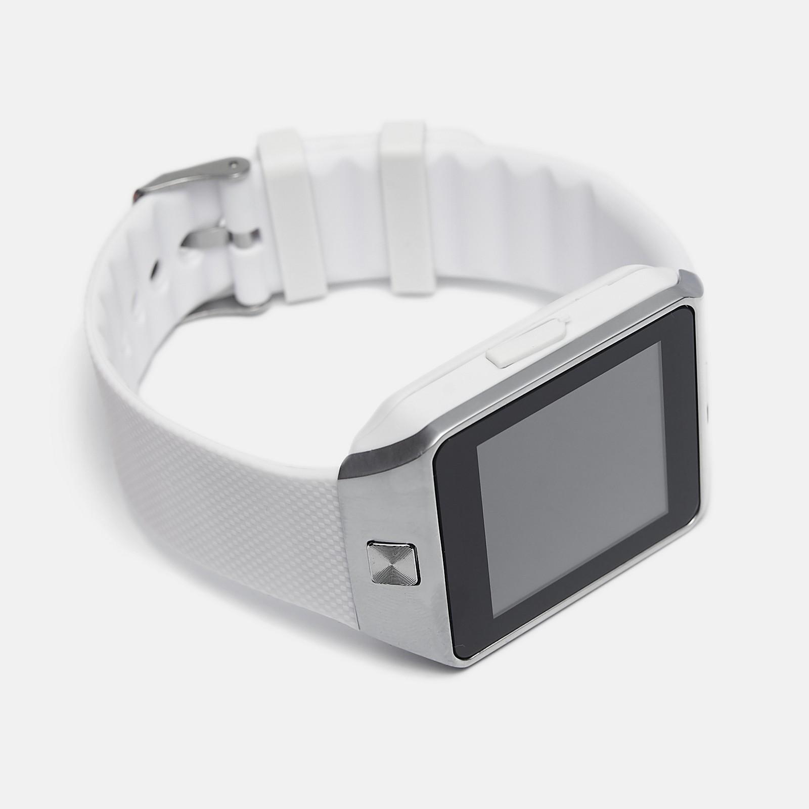 Смарт-часы UWatch DZ09 White