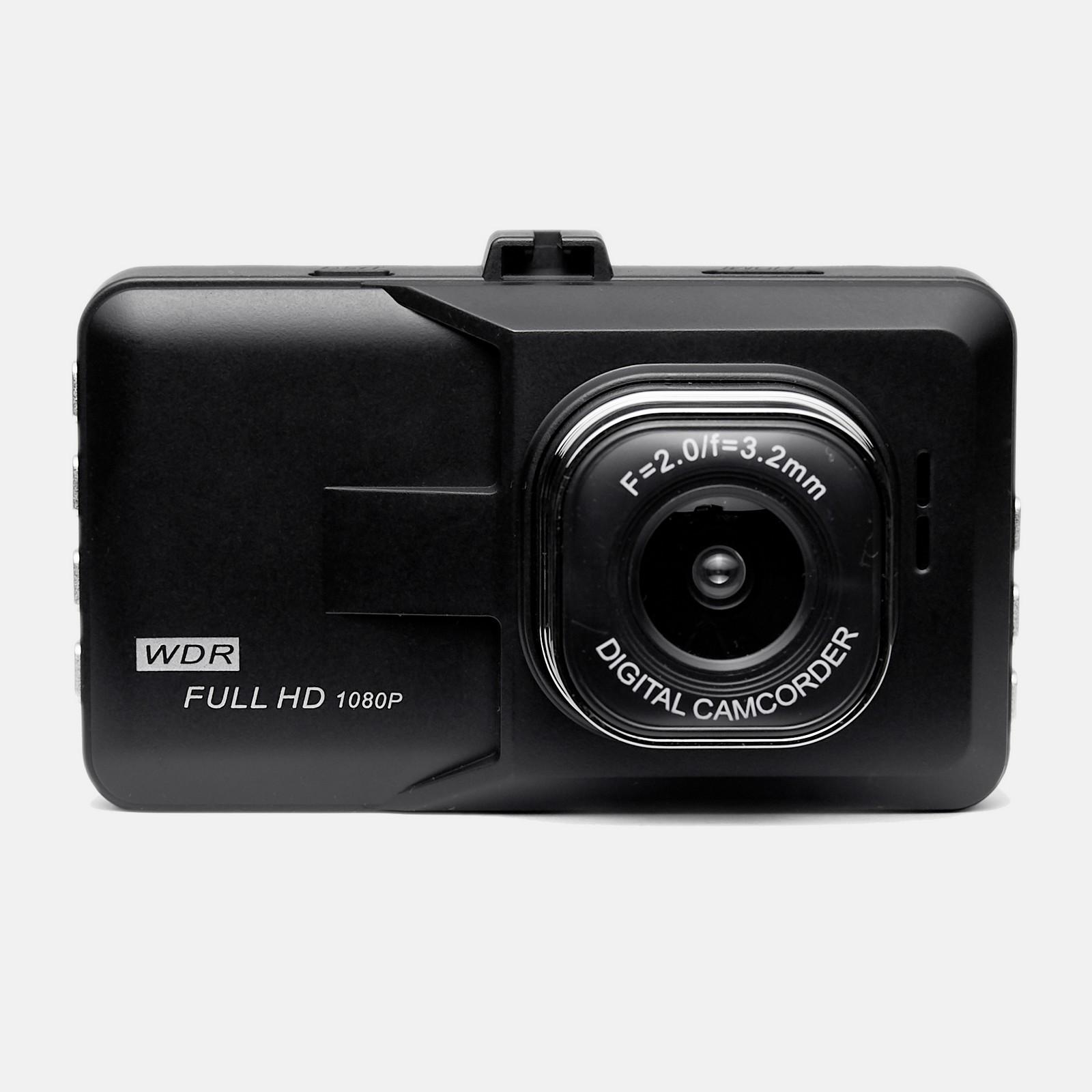 Видеорегистратор Carcam T636 Full HD 1080P