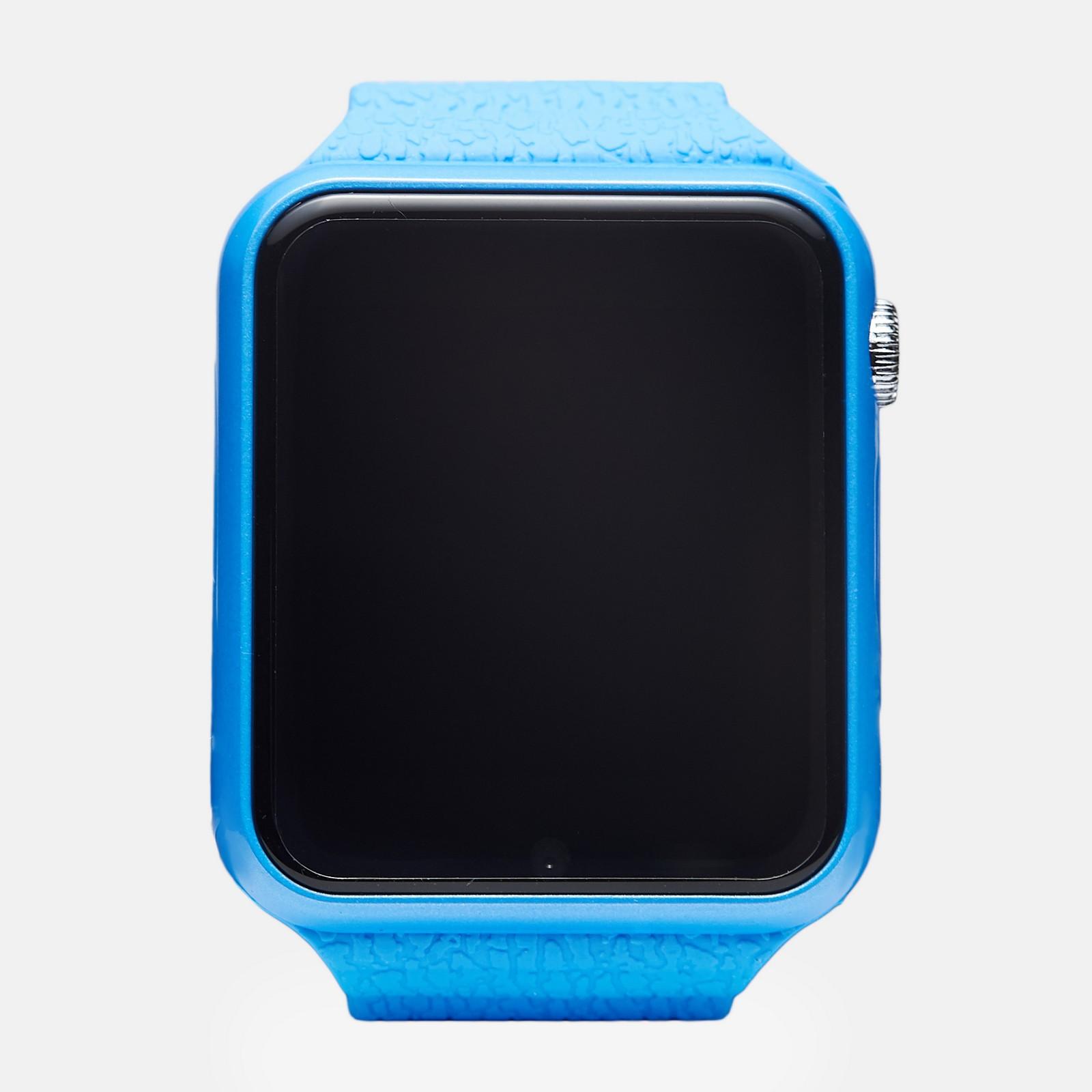 Детские умные часы UWatch V7K с GPS Blue