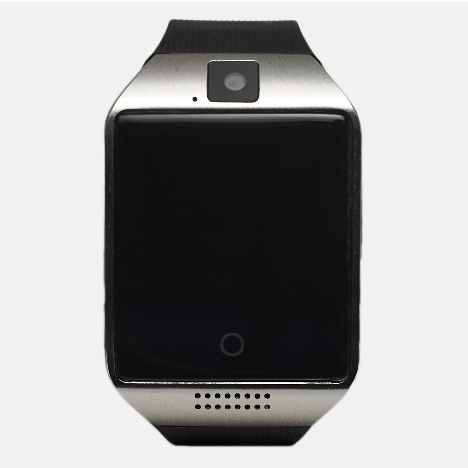 Смарт часы UWatch Q18 Silver