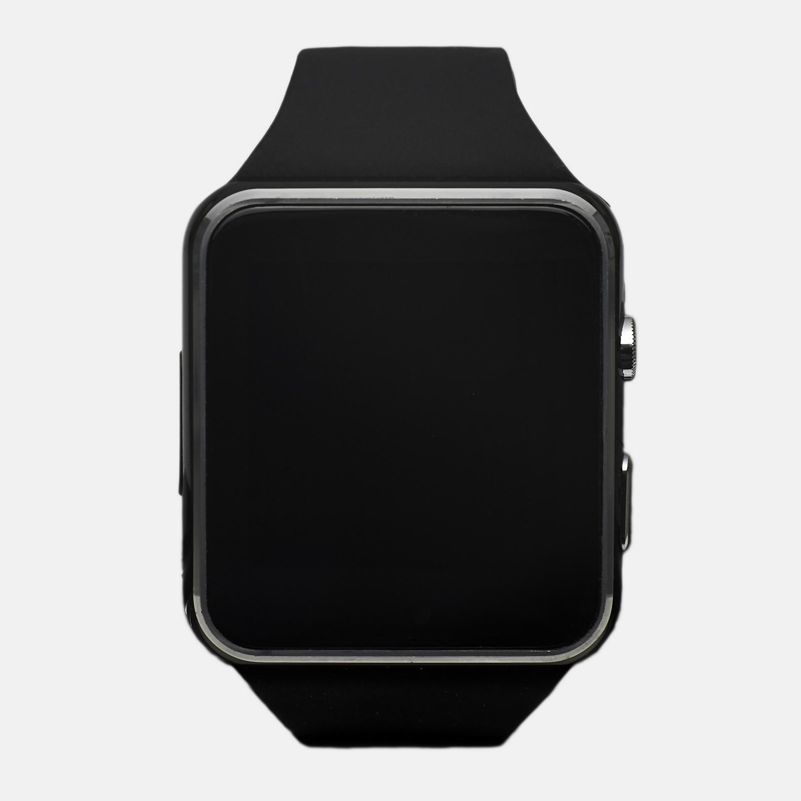 Смарт часы UWatch X6 Black