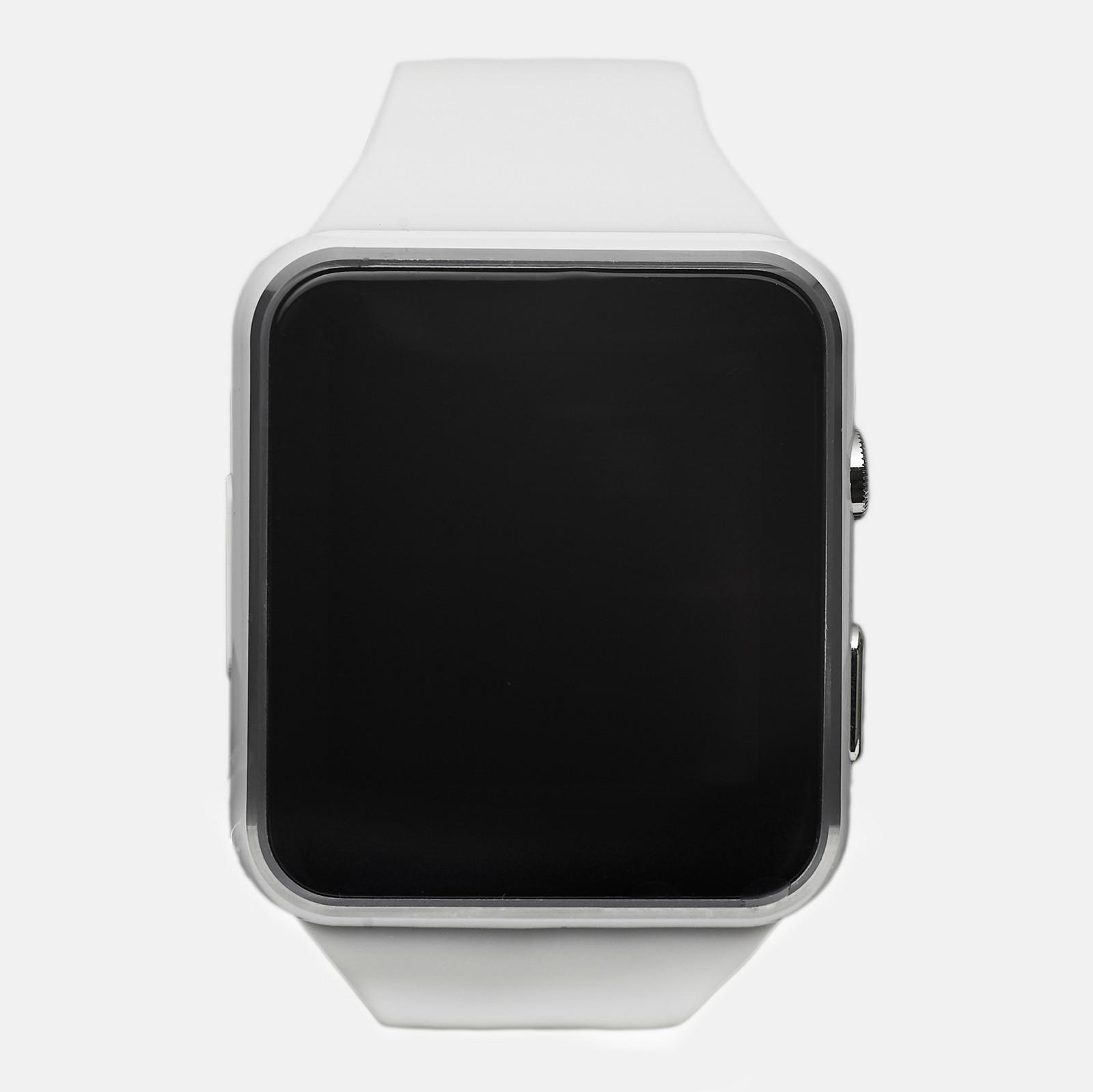Смарт часы UWatch X6 White