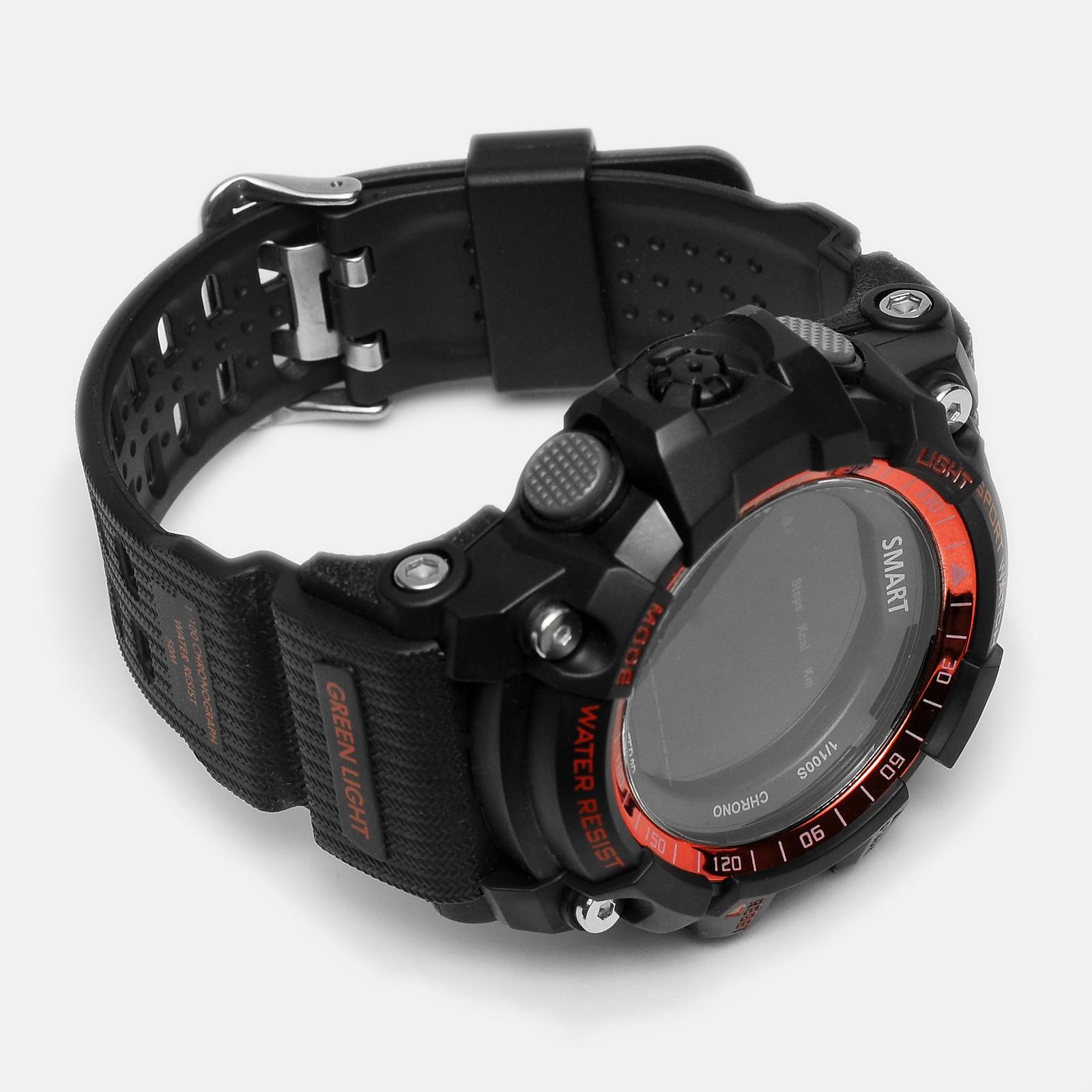 Смарт часы Xwatch EX16 Red