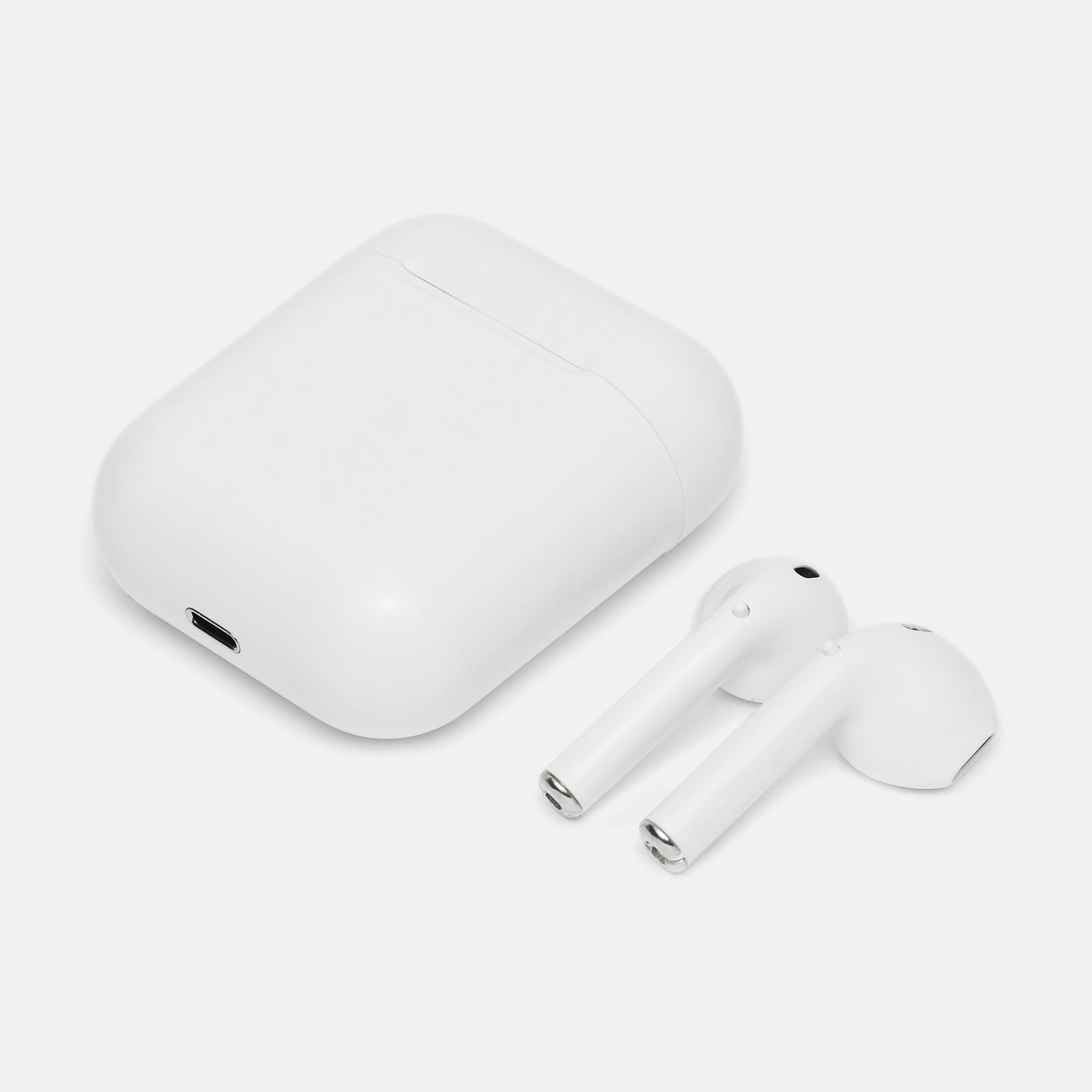 Беспроводные наушники Apple AirPods High Copy