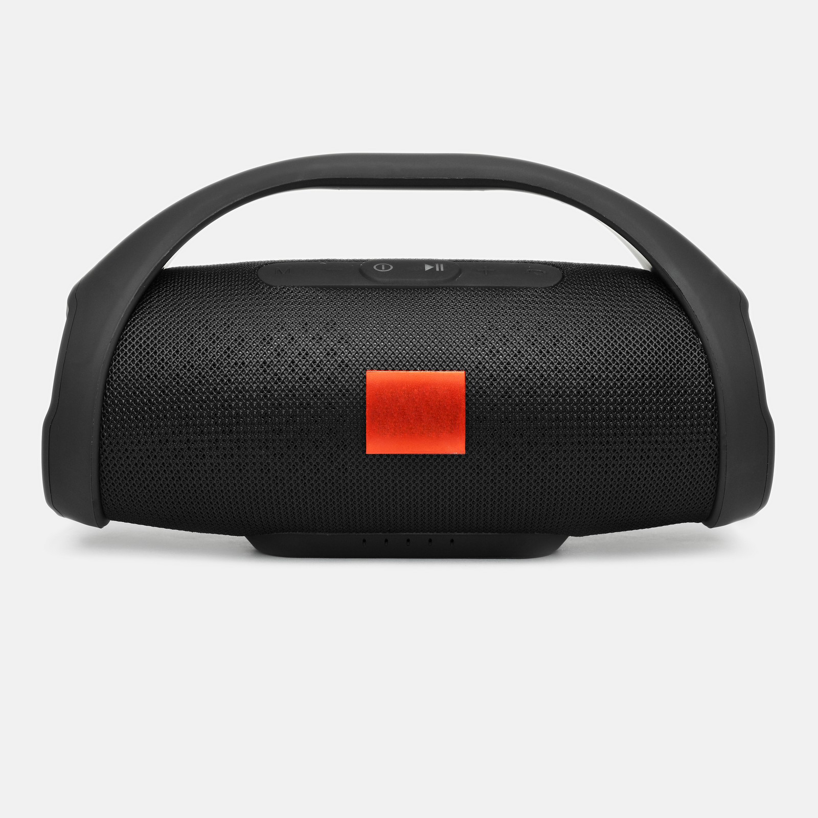 Портативная колонка JBL Boombox mini Black High Copy