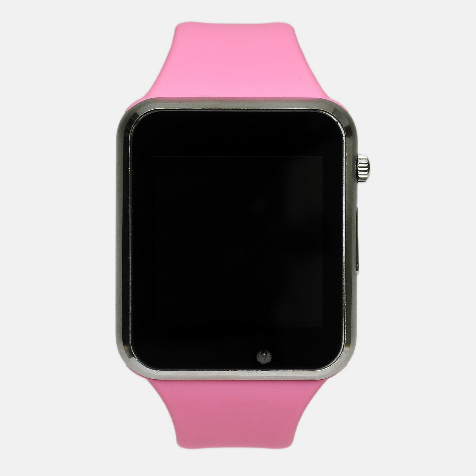 Смарт часы UWatch A1 Pink