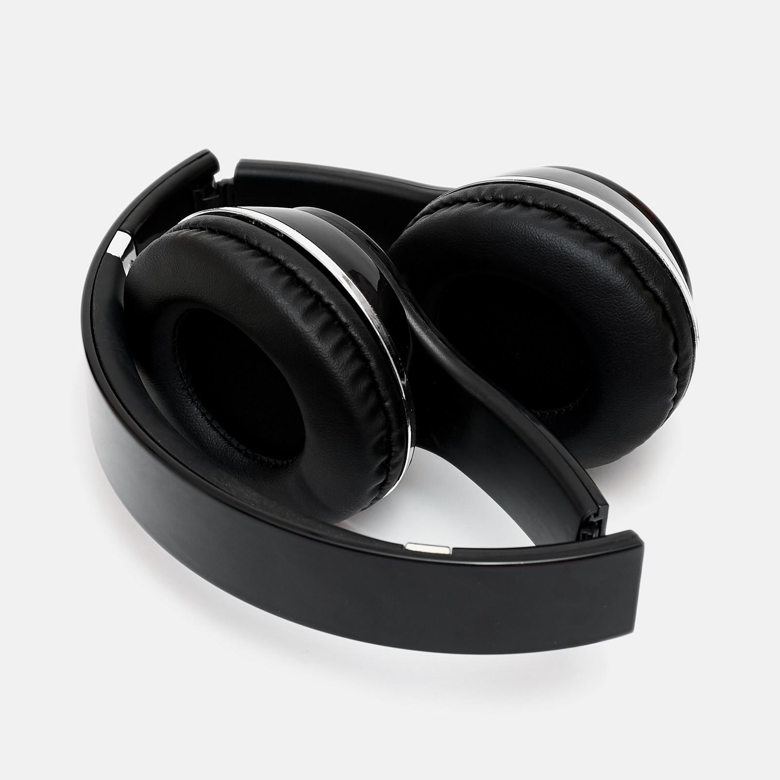 Беспроводные наушники Beats Solo HD S460 Black