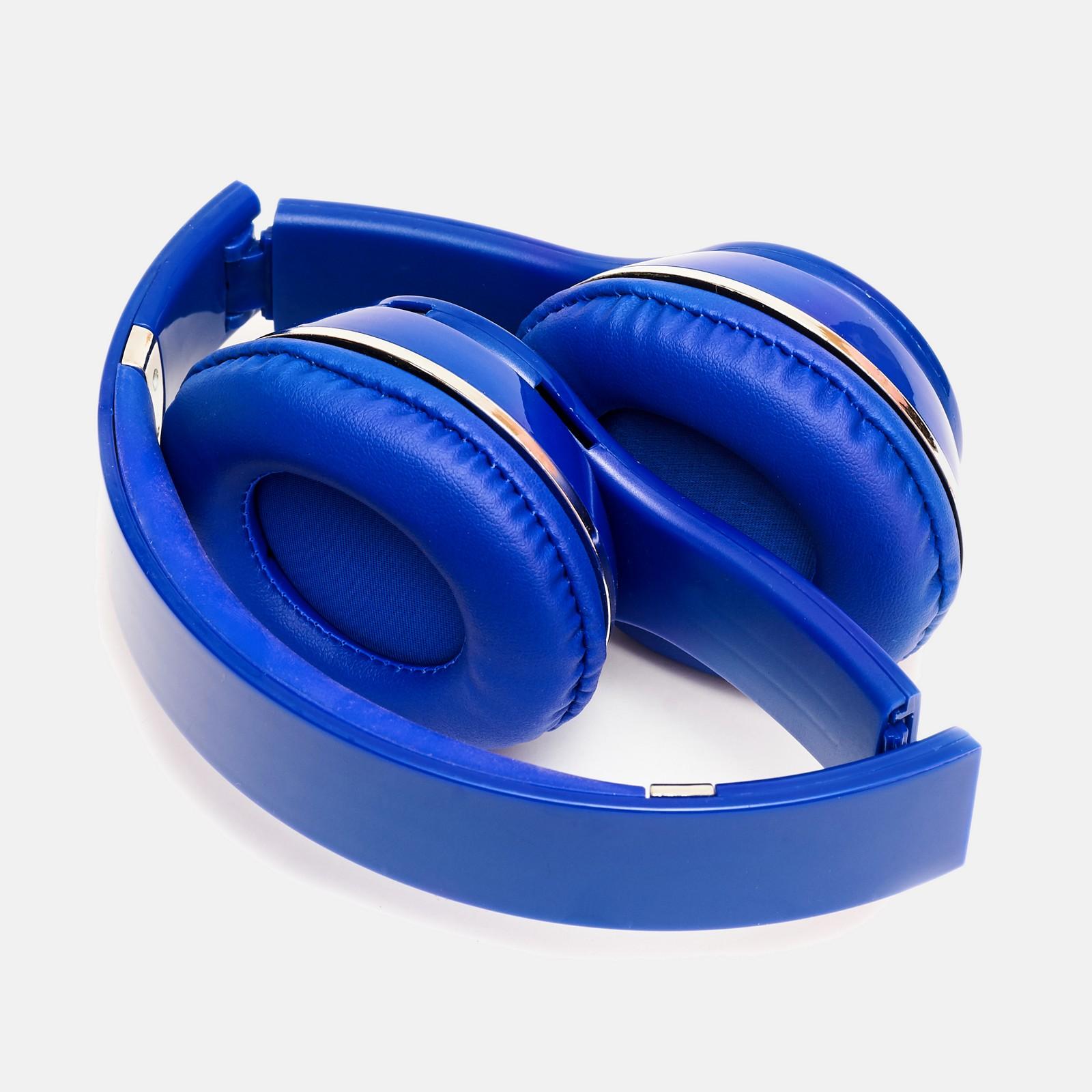 Беспроводные наушники Beats Solo HD S460 Blue
