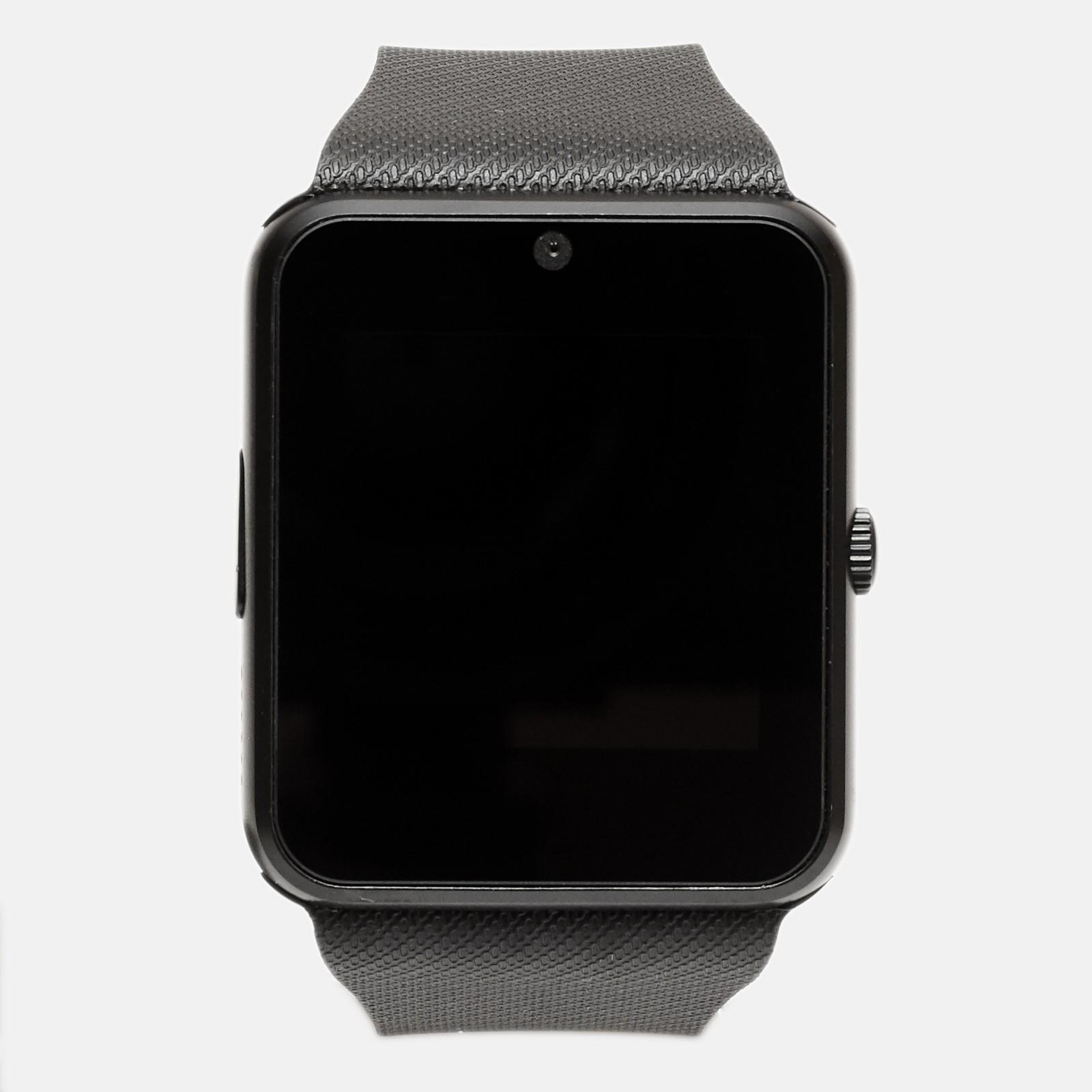 Умные часы Uwatch GT08 Black