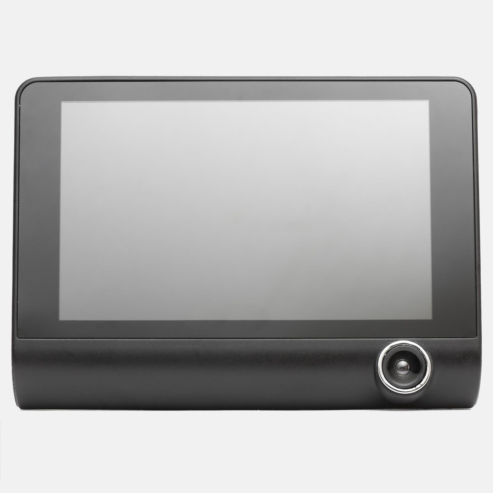 Видеорегистратор T655 HDR LCD 4.0 Full HD 3 камеры