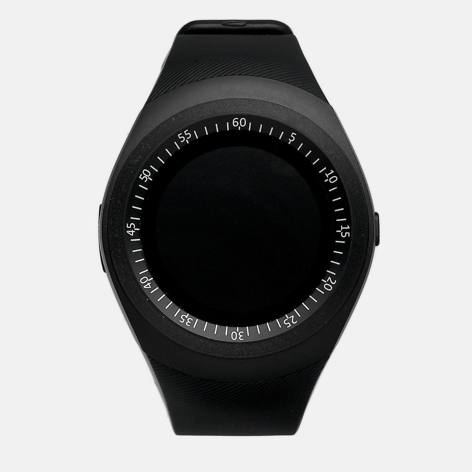 Умные часы Uwatch Y1 Black