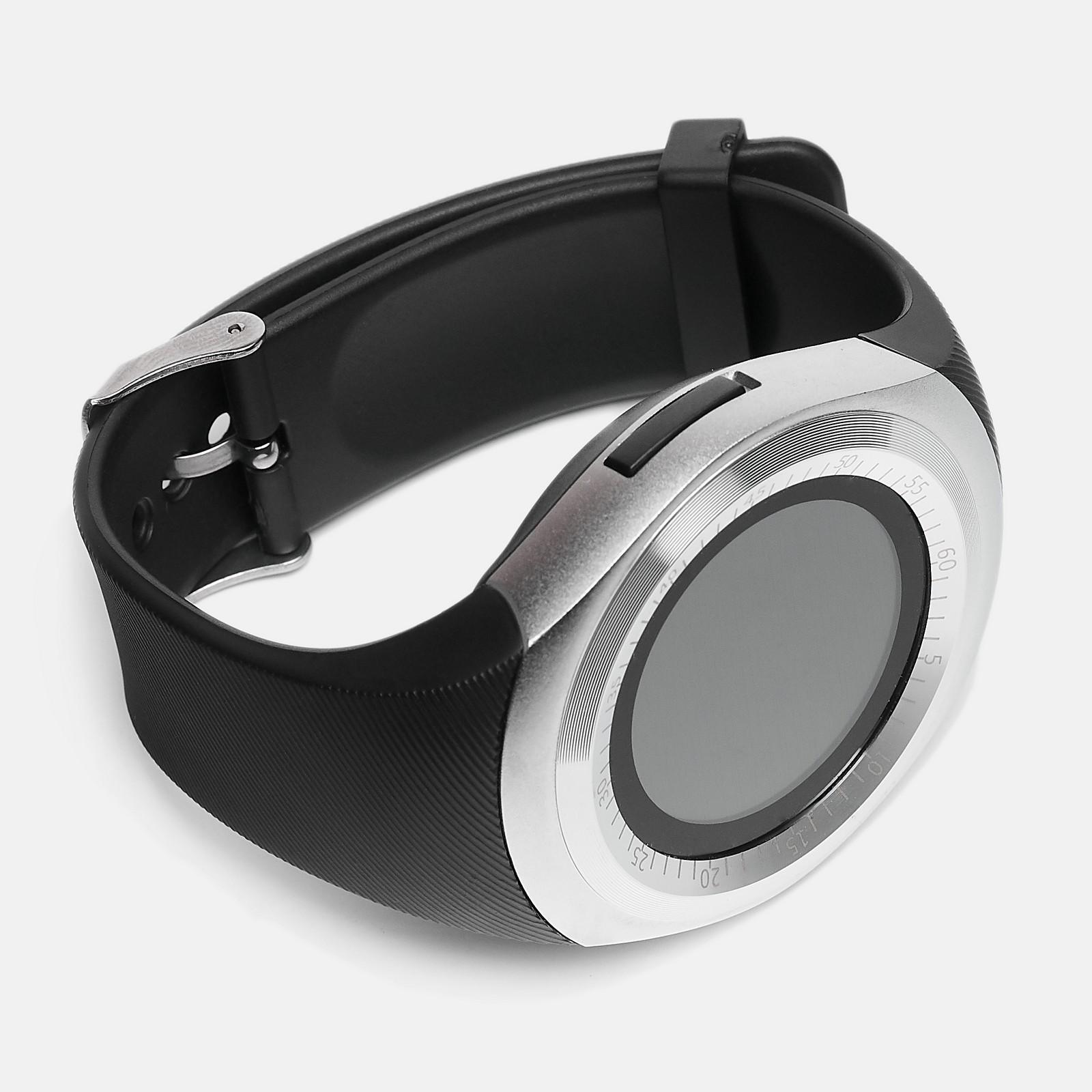 Умные часы Uwatch Y1 Silver