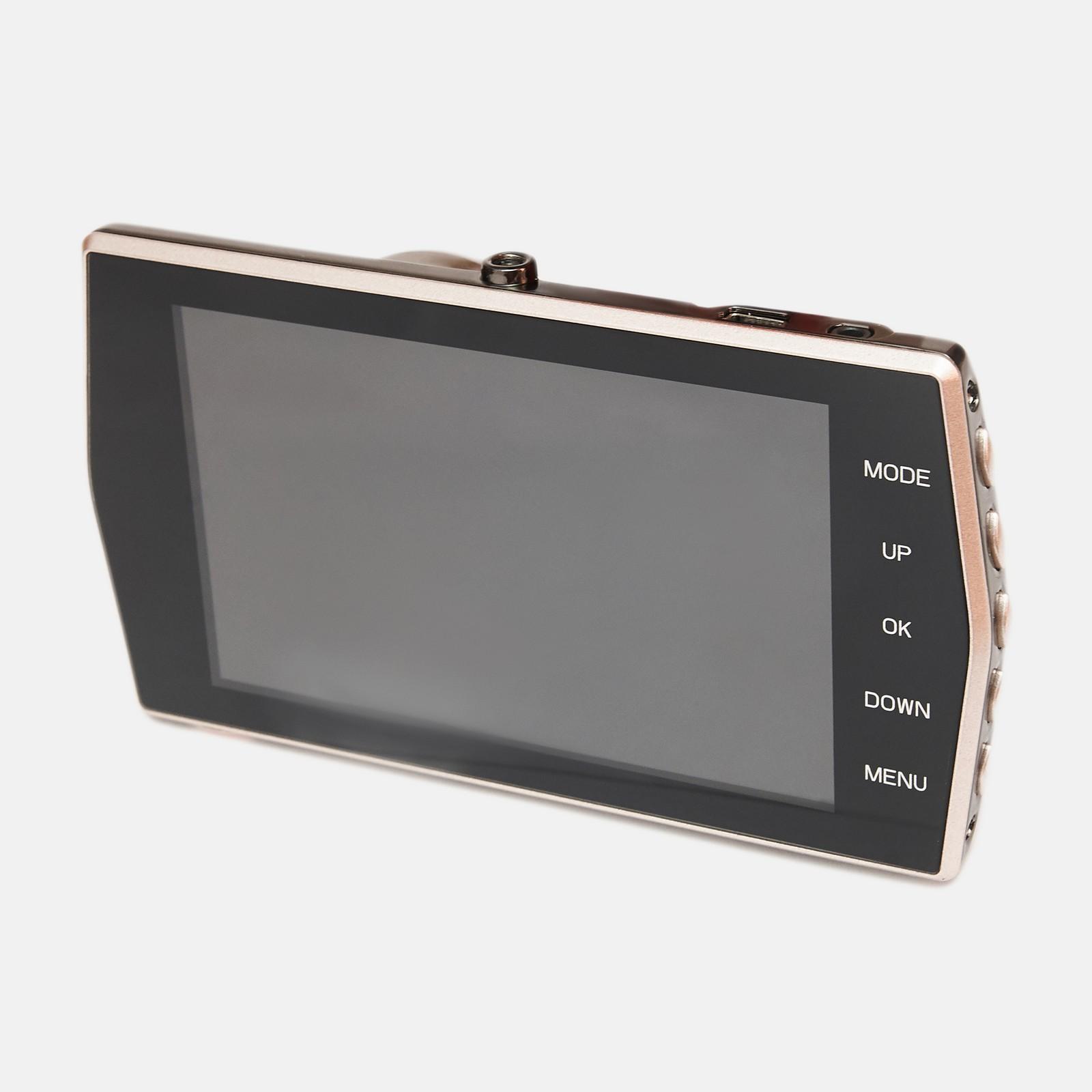 Видеорегистратор AIRVIDEO DVR 450 Full HD 2 камеры