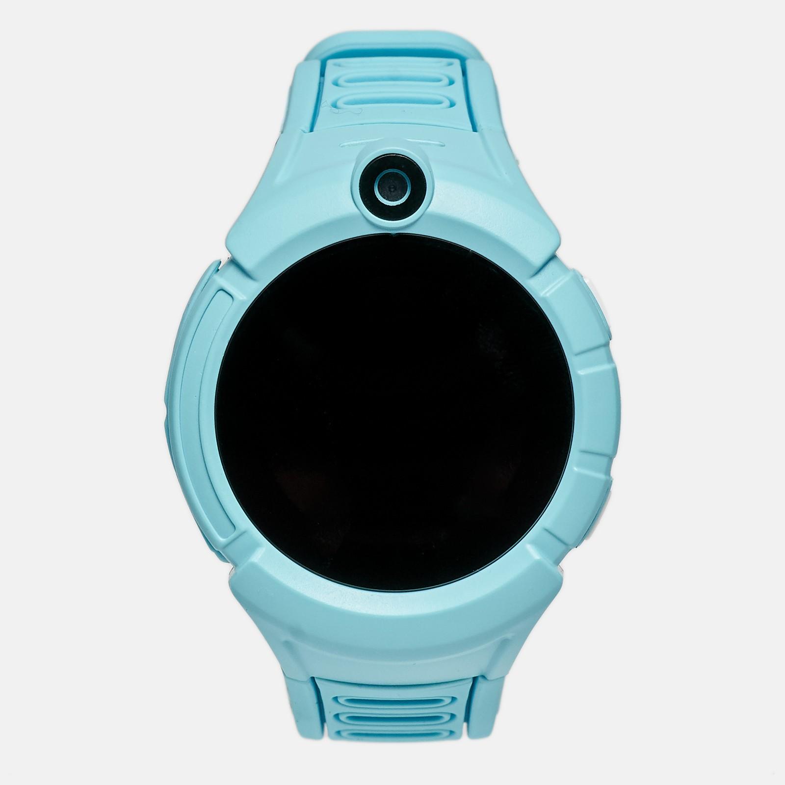 Детские умные часы Smart Baby Watch Q610S Blue