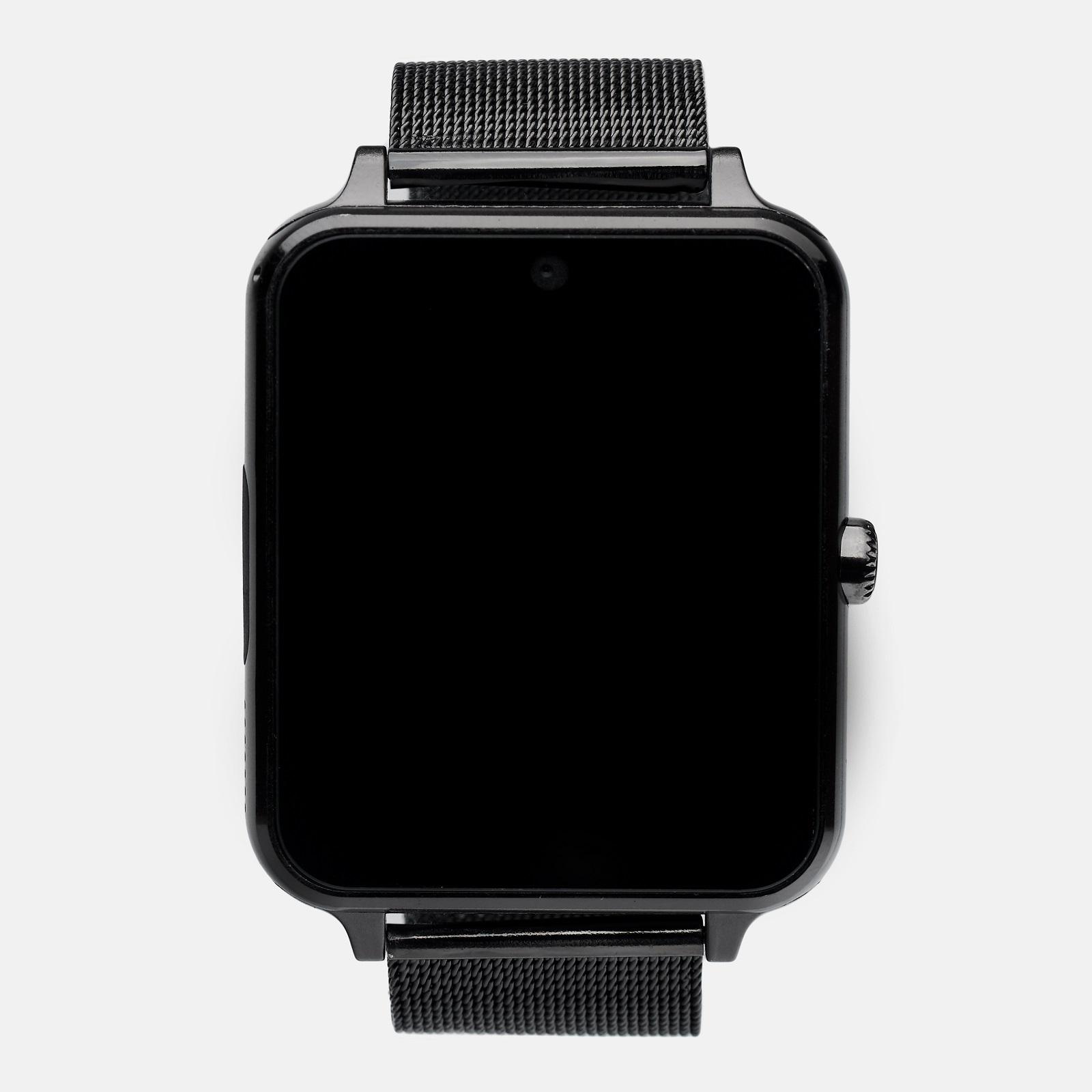Умные часы Uwatch Z60 Black