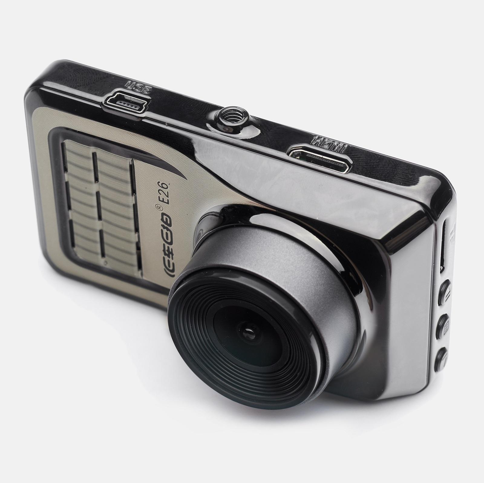 Видеорегистратор DVR E26