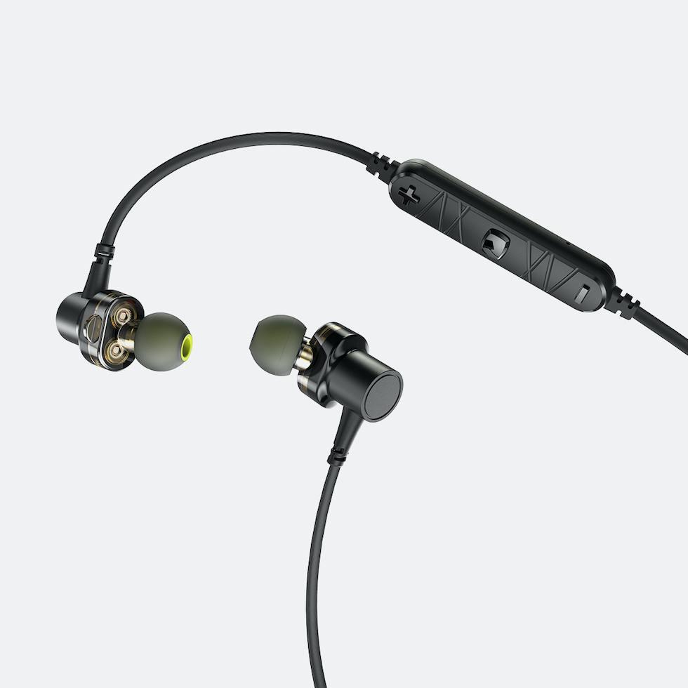Беспроводные наушники AWEI X660