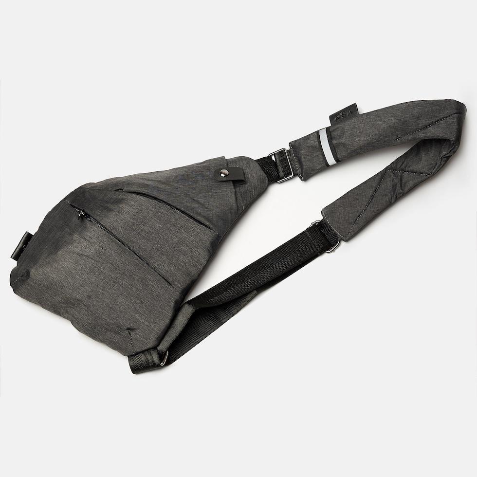 Сумка-мессенджер Cross Body + Брендовые cолнцезащитные очки на выбор