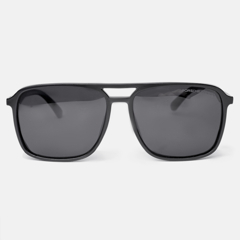 Брендовые мужские cолнцезащитные очки PD004 с поляризацией